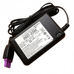 10W HP Deskjet 2050 All-In-One Printer AC Adapter Charger