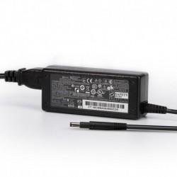 65W HP Pavilion Sleekbook 15-b054sf AC Adapter Charger