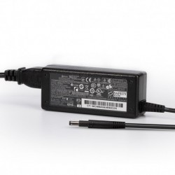65W HP Pavilion Ultrabook 14-b029tx AC Adapter Charger
