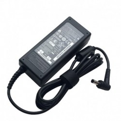 Asus F502 F502CA Adapter Charger + Cord 65W