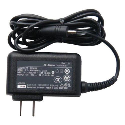 """12V 1.5A 18W AC Adapter Charger Power For Lenovo Miix 2 10/"""" 11/"""" Tablet PC Tab"""