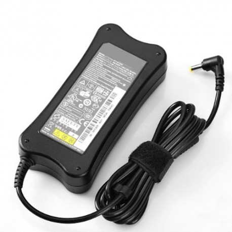 90W Lenovo G770 1037-5LU 1037-5QU AC Adapter Charger
