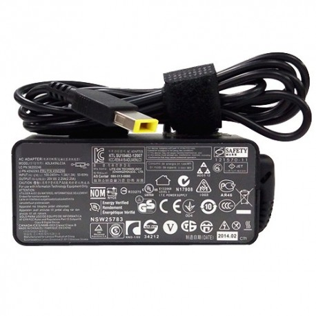 Lenovo Flex 2-15D 2 15-inch 59422170 Adapter Charger 45W