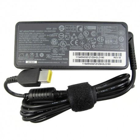 65W Lenovo ADLX65SDC2A Adapter Charger