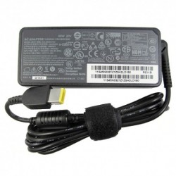 65W Lenovo thinkpad T450 20BV001X++ AC Adapter Charger Cord