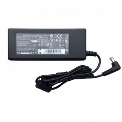 65W LG monitor-tv 29mt45d-pc 29mt45d-pr ac adapter charger