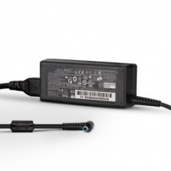 45W HP Stream Notebook 11-d077nr AC Power Adapter Cord