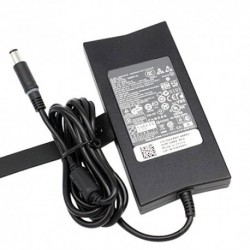 90W Slim Dell W916G WK890 X408G XD733 AC Adapter Charger