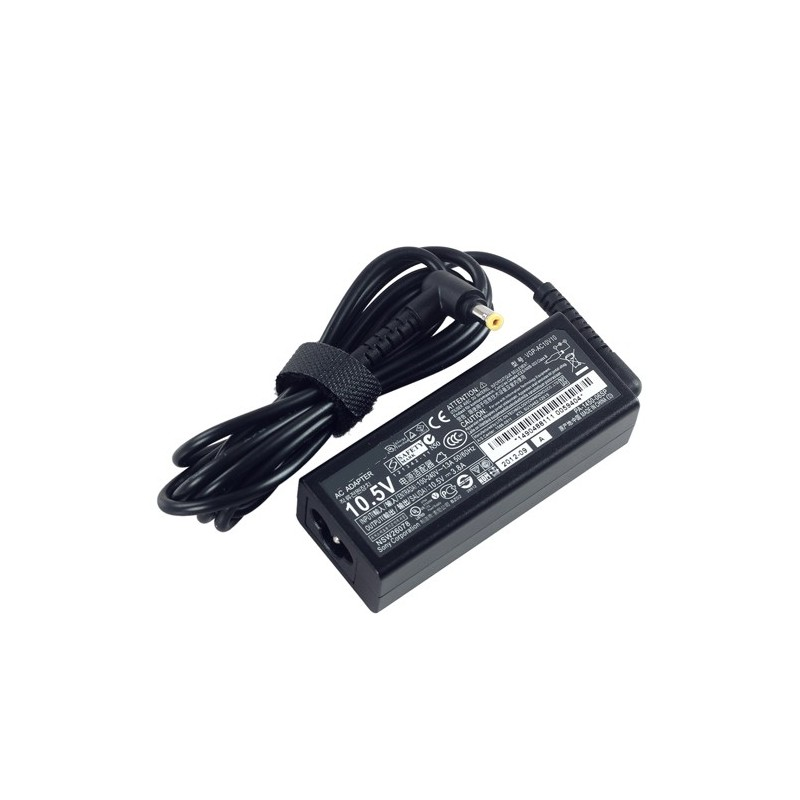 10.5V 1.9A Sony Vaio VPCP11Z9E/B VPCP11S1E/B AC Power Adapter Charger ...