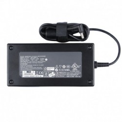 Asus G75VW-DH72 Adapter Charger + Cord 180W