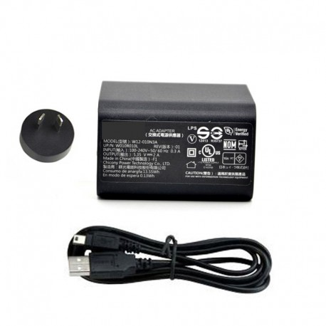 On Sale! HP TouchPad 4G AC Adapter Charger+ Micro USB Cable