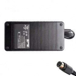 230W Dell Alienware D900 Area-51 MJ-12 M7700 AC Adapter Charger