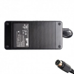 220W Clevo P170 P170EM P170HM AC Power Adapter Charger Cord