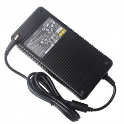 230W Dell PN402 DA230PS0-00 AC Power Adapter Charger Cord